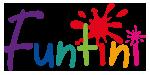 Funtini Kinderuhr Logo